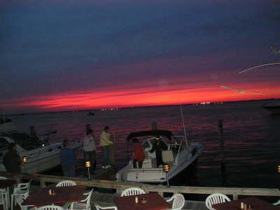Best Restaurant In Ocean Beach Fire Island