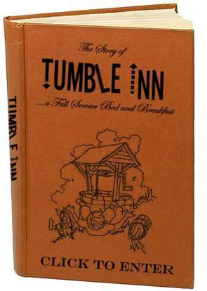 Twin Gables Inn Woodstock