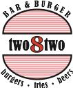 Two 8 Two Bar and Burger Cobble Hill Brooklyn