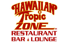 Hawiian Tropic Zone Website