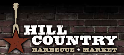 Hill Country, Barbeque * Market