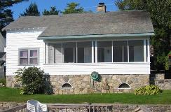 Cleverdale House Vacation Home Rental Cleverdale NY