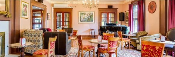 The Gateways Inn Lenox Massachusetts Berkshire Travel